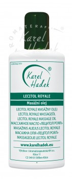 LECITOL ROYALE